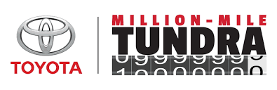 toyota brands man drives toyota tundra for 1 million miles gets new one for free