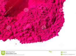 Pink Colour by Detail Of Pink Color For Holi Stock Images Image 23759734
