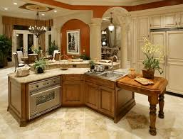 Kitchens With White Granite Countertops - the 5 most popular granite colors for your kitchen countertops