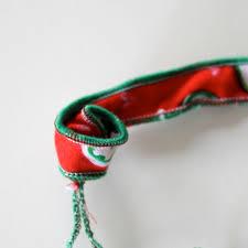 wire ribbon tutorial the crafty mummy