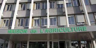 chambre agriculture bordeaux coups de bec à la chambre d agriculture des landes sud ouest fr