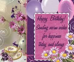 happy birthday sending warm wishes your way pictures photos and