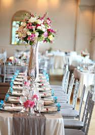 long table wedding decorating ideas wedding decor theme