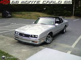 47 best monte carlo ss images on pinterest chevrolet monte carlo