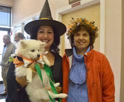 rafiki halloween costume pet parade puts the u0027howl u0027 in halloween by seth thomas