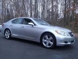 lexus lx 460 for sale lexus ls 460 for sale tulsa ok carsforsale com