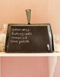 Retro Chalkboards For Kitchen by Make Your Own Blackboards How To Make A Chalkboard