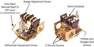 water well pressure switch wiring diagram efcaviation com
