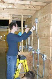 electrical technology career and technical education
