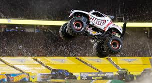 monster truck jam miami news monster jam