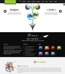12 best 12 more of the best one page joomla themes images on