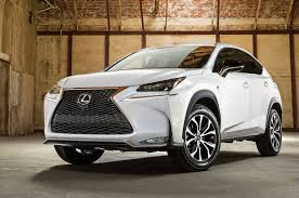lexus christmas 2015 lexus nx 200t and nx 300h details revealed automobile magazine