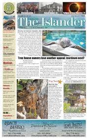the islander newspaper e edition wednesday july 26 2017 by the