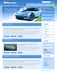 lexus used certified website template 25463 auto reviews company custom website