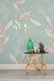 Interior Wallpaper Desings by Best 10 Oriental Wallpaper Ideas On Pinterest Chinese Wallpaper