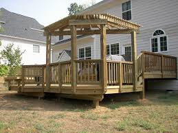 Image Of Pergola by Pergolas Structurally Speakingstructurally Speaking