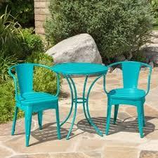Outdoor Furniture Plastic by Outdoor Bistro Sets Shop The Best Deals For Oct 2017 Overstock Com