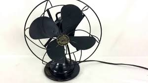 vintage fans century metal blade oscillator vintage fan ventilating co