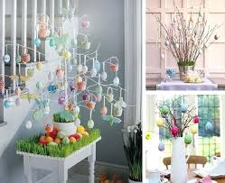 best easter decorations best of easter decorating ideas for the home images houhouse info