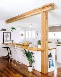 6 small kitchen design ideas openness interior walls and open plan
