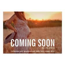 announcement cards pregnancy announcement cards pregnancy announcements ladyprints