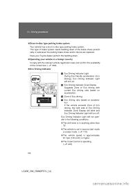 toyota land cruiser 2013 j200 owners manual