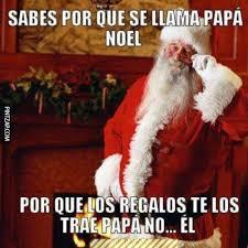 Memes De Santa Claus - 17 memes de papá noel para reírte esta navidad humor taringa