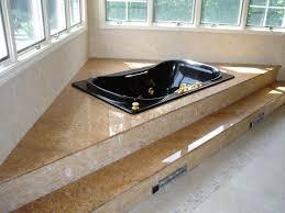 bathroom tubs u0026 showers top line granite design inc