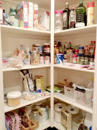 how to organise kitchen corner cupboard corner pantry organization tips from a professional organizer