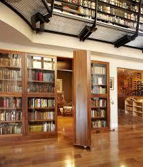 How To Make A Secret Bookcase Door 20 Secret Room Ideas You Wanted Since Childhood Hongkiat