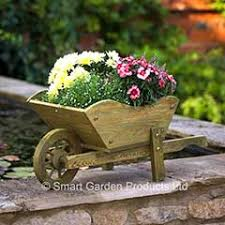 wooden planters sale fast delivery greenfingers com