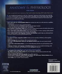 anatomy u0026 physiology sixth edition gary a thibodeau kevin t