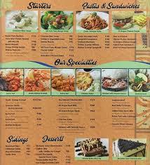 menu cuisine collective the shrimp shack menu menu for the shrimp shack mall of