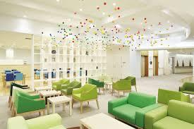 nursing home interior design project shinjuen nursing home codaworx