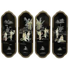 oriental furniture 4 piece ladies curved wall d c3 a3 c2 a9cor set