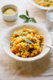 thanksgiving risotto recipe best 25 butternut squash risotto ideas on pinterest roasted
