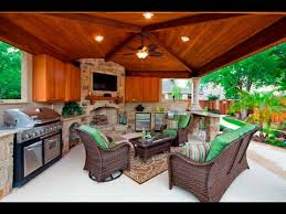 Covered Backyard Patio Ideas Impressive On Covered Backyard Patio Ideas Outdoor Patio Ideas