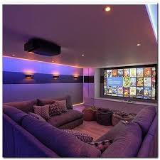 Theatre Room Decor 50 Tiny Room Decor Ideas Home Theater Pinterest Tiny