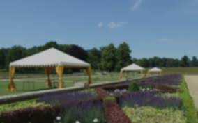 marquees and garden events althorp estate