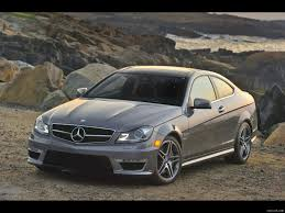 mercedes amg 64 mercedes c63 amg coupe 2012 with mct transmission