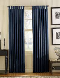 Long Curtain Small Window Long Curtains Home Design Ideas