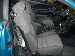 95 mustang gt interior seats the saga continues ford mustang forums
