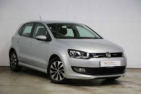 volkswagen polo mk5 used volkswagen polo bluemotion for sale motors co uk