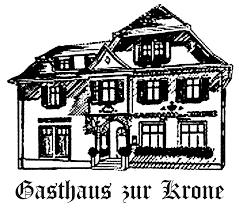 Fv Bad Rotenfels Gasthaus Zur Krone
