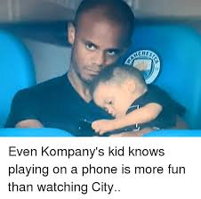 Kid On Phone Meme - mesr even kompany s kid knows playing on a phone is more fun than