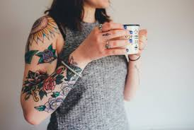 eight steps to faster tattoo removal