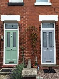 glass doors jobs love the french grey solidor and the frosted glass with edging