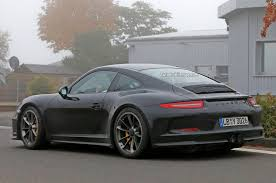 Porsche Panamera Manual - manual only porsche 911 r spied wearing gt3 body and wheels