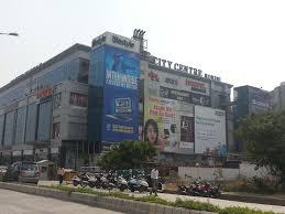 Rohini Metro Map by Pre Lease Garment Showroom On Sale In City Center Mall Rohini
