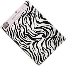 Zebra Bath Rug Creative Bath Products Zebra Bath Rug Kitchen Dining